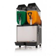 GBG Granicream Slush Machine 2x10 ltr