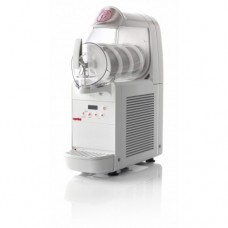 Minigel plus Ice cream Machine 6x1bowl