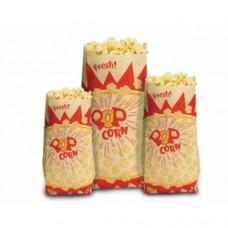 Popcorn bags 1Oz