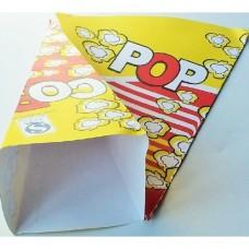 Popcorn paper cones