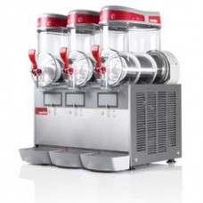 UGOLINI Mini Slush Machine 3x6 ltr