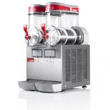 UGOLINI Mini Slush Machine 2x6 ltr
