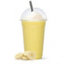 Banana thick shake syrup 1x5 Litre