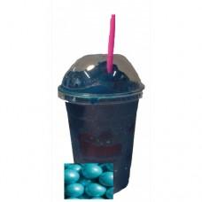 Blue bubblegum.....BLUE