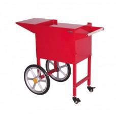 Medium Cart - For 6 oz. & 8 oz. Popcorn Poppers ET-POP6C