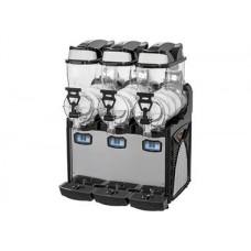 SUMTASA Oasis Slush Machine 3x10 ltr