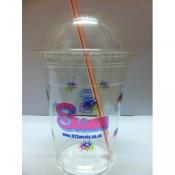 PET CUPS&LIDS (6)
