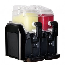 ELMECO Big Buzz Slush Machine 2X6 ltr