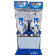 SPM Frosty Slush Machine 2x12 ltr