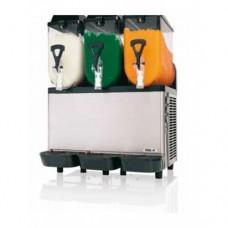 GBG Granicream Slush Machine 3x10 ltr