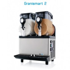 GBG Granismart Slush Machine 2x5 ltr