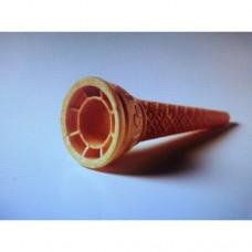Ice cream wafer cone 1x360p D55mm x L130mm
