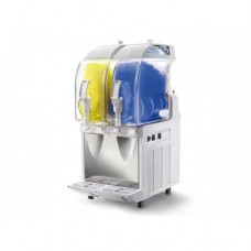 IPRO2 Meccanica Slush Machine  2X11 ltr
