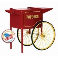 PARAGON Medium Cart - For 6 oz. & 8 oz. Popcorn Poppers