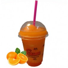 Orange.....ORANGE