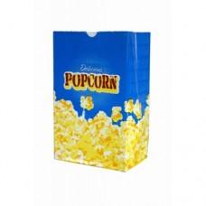 Popcorn Butter Bags 3 oz x 100pcs