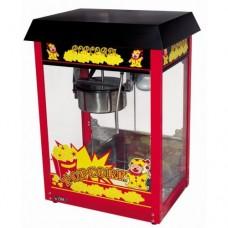 SUMTASA Popcorn machine ET-POP6A-B : 6-8 oz