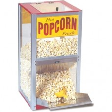 Warmer/Merchandiser Popcorn 100qt, Part #2290110