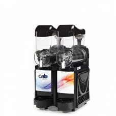 FABY Cabspa Slush Machine 2x10 ltr